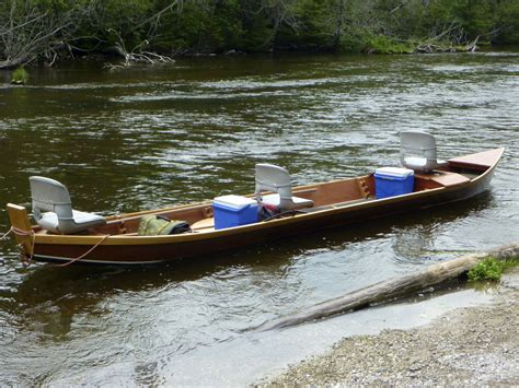 Au Sable River Boat by Trout Hunting On Michigan S Famed Au Sable River Upland Ways