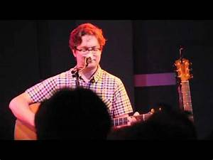 Gomez, Tom Gray, at World Cafe Live, Philadelphia - YouTube