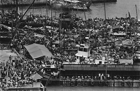 Vietnamese Boat People Hong Kong by How Europe Can Learn From The Hard Lessons Of Hong Kong S
