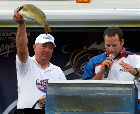Pa Fish And Game Boat Title by George Wins Co Angler Title At Chlain Flw Fishing