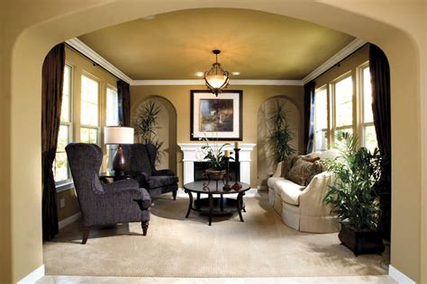 Warm Formal Atmosphere Living Room Ideas Living Room George Street Home Theatre Wall Decor Sets Accent In Kitchen Dining Light Fixtures Model Rooms Round Table For Sale Chairs Target