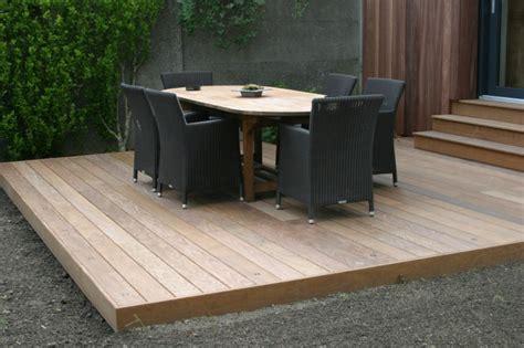 terrasse ext 233 rieure en bois 224 mouscron terrasse en bois exotique ip 233 ou bankirai dans le nord