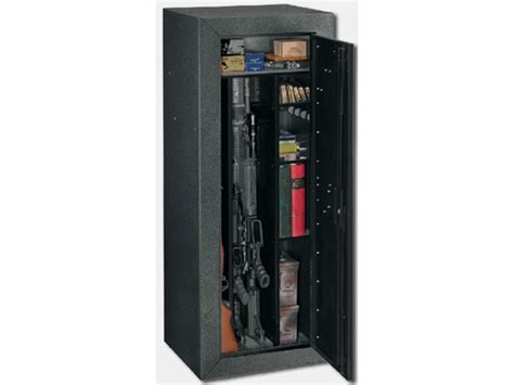 stack on tactical security steel security 16 gun cabinet