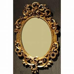 Barock Spiegel Groß : spiegel barock gold 169 00 ~ Whattoseeinmadrid.com Haus und Dekorationen
