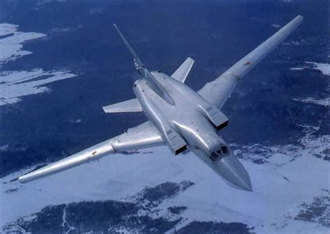 tu 22 blinder medium range bomber russian aircraft picture