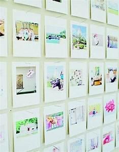 Idee Für Fotowand : fotowand ideen lassen sie ihre wand einzigartig aussehen ~ Markanthonyermac.com Haus und Dekorationen