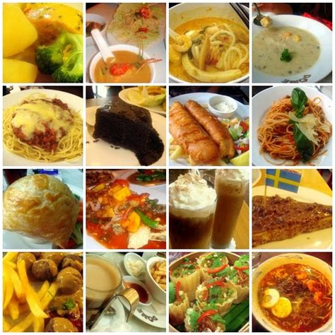 mystery of a beautiful world the culture of malaysian food