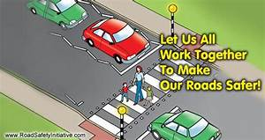 Road Safety Begins With Me | Road Safety Initiative for ...