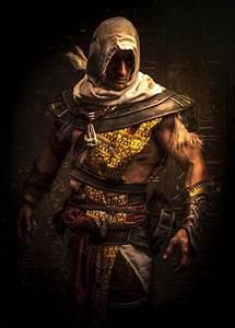 Assassin's Creed Origins - Bayek Cosplay by Leon Chiro