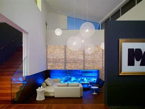 aquarium dans le salon en plus de 103 id 233 es magnifiques