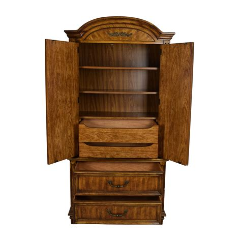 Storage Armoire With Shelves Schwarzteeorg