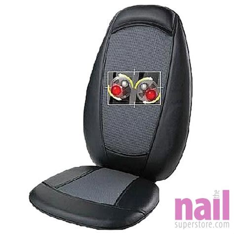 pedicure spa chair roller cushion with heat the nail superstore
