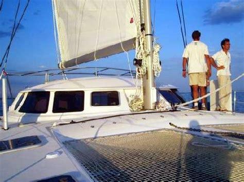 Catamaran Barcelona Fiesta by Alquiler Catamar 225 N En Barcelona Para Fiestas Y Eventos