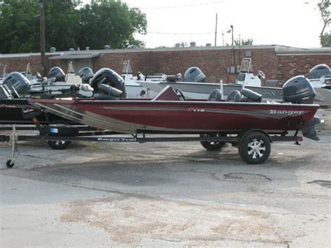 Ranger Boats For Sale Texas by Ranger Rt178 Boats For Sale In Houston Texas