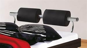 Polster Für Bett Kopfteil : designerbett elastic mit federn als f e ~ Markanthonyermac.com Haus und Dekorationen