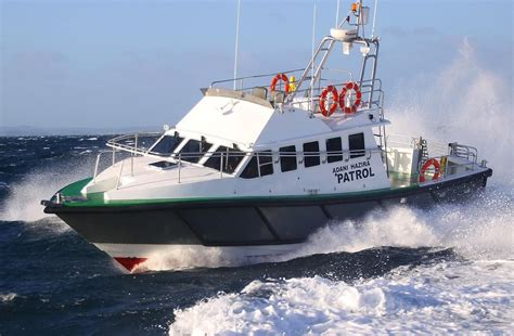 Interceptor 42 Boats For Sale by 2016 New Build Interceptor 42 Patrol Power Boat For Sale