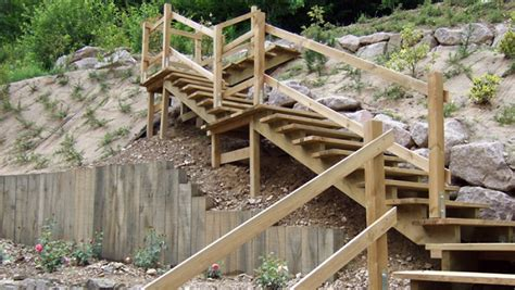 un escalier ext 233 rieur en bois comment faire le bon choix