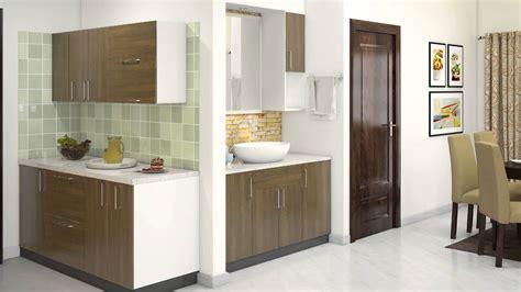 2 Bhk Home Decoration : 2bhk Home Interior Design