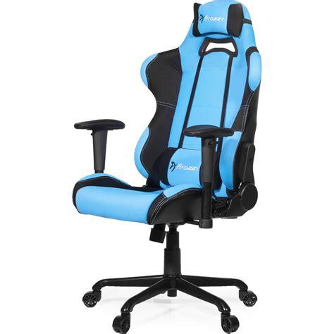 arozzi torretta gaming chair azure 177592 b h photo