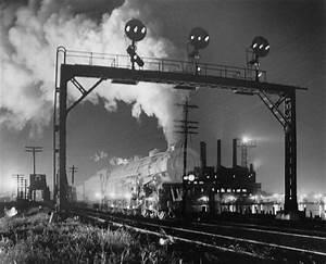 Visual Art: Stories of Steam Locomotives » Urban Milwaukee