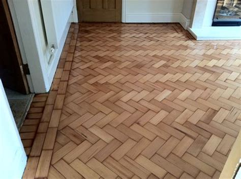 columbian pine parquet wood block repair and restoration wooden floor sanding mold flintshire