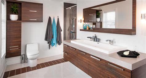 armoires de salle de bain armoires cuisines