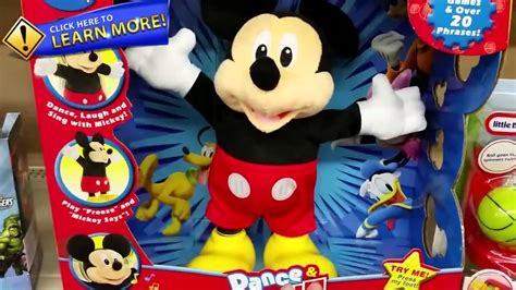 Mickey Mouse Clubhouse Toddler Bed by Mickey Mouse Toys And Shout Mickey Mouse