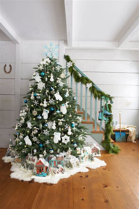 tree decorating ideas for 2016