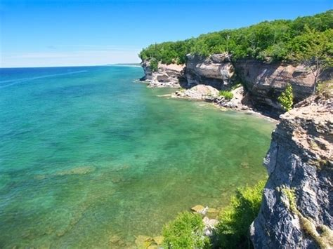 Pictured Rocks Boat Tour Private by Ride To Pictured Rocks Bike Tour Vacations