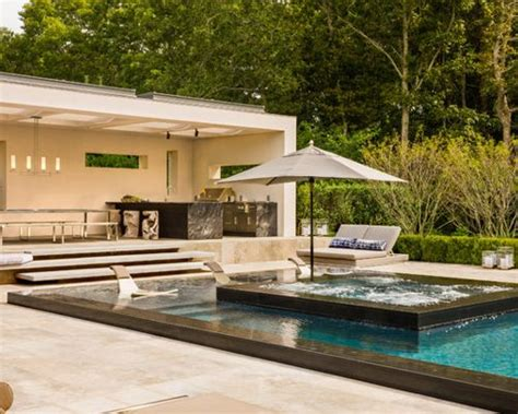 Pools And Outdoor Kitchens How To Design Your Living Room Ideas Dining And Combo Build Own Table Powder Rooms With Wallpaper Sitting Decor Latest Paint Designs Designer Divider Cool Lights