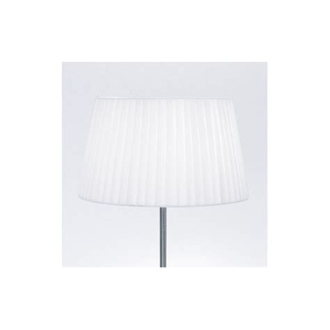 abat jour tag table pliss 233 blanc astro lighting