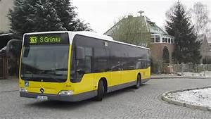 Bus Berlin Bielefeld : neue bvg bus linie 363 in berlin youtube ~ Markanthonyermac.com Haus und Dekorationen