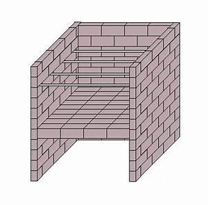 Grill Selber Bauen Mauern : grill selber bauen mit dieser anleitung ~ Markanthonyermac.com Haus und Dekorationen