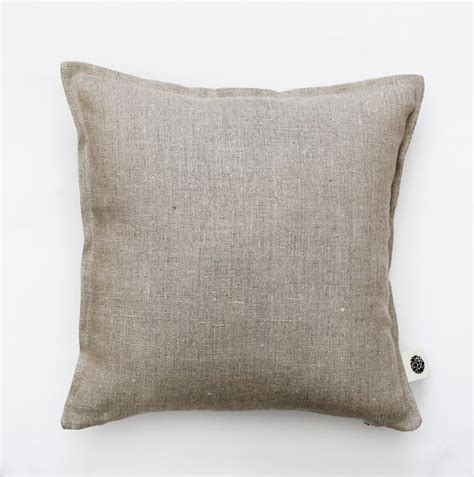 linen pillow cover decorative pillows covers linen by