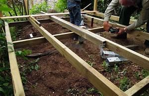 Wie Baue Ich Ein Gartenhaus : wie baue ich ein gartenhaus ich seh gr n ~ Markanthonyermac.com Haus und Dekorationen