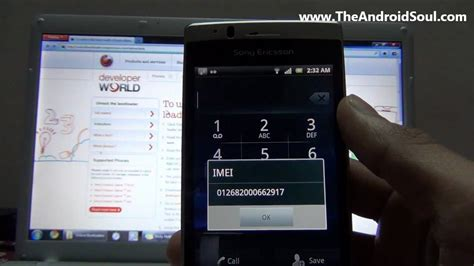 Youtube Soul Boat by How To Unlock Xperia Arc Boot Loader Www Theandroidsoul