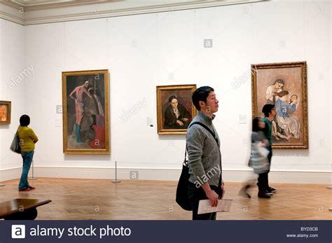 metropolitan museum of new york city modern gallery stock photo royalty free image