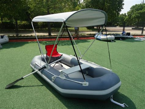 Quad Row Boat by China Inflatable Fishing Boat Row Boat Inflatable Boats