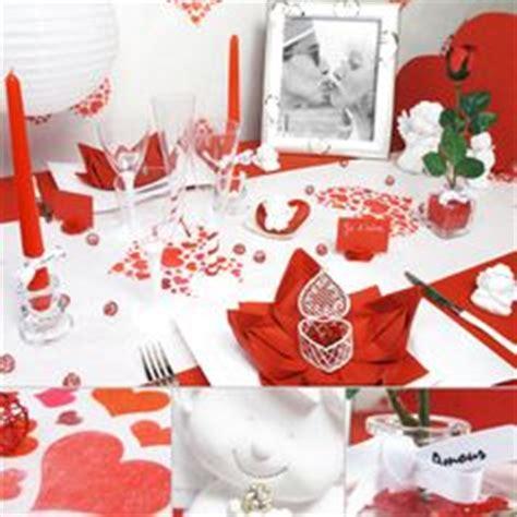 10 id 233 es d 233 coration de table pour un d 238 ner en amoureux tables d 233 co et saints