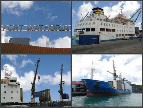 avis du vol air mauritius port mathurin port louis en economique