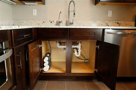 Under The Sink Water Purifiers For Modern Kitchen Top