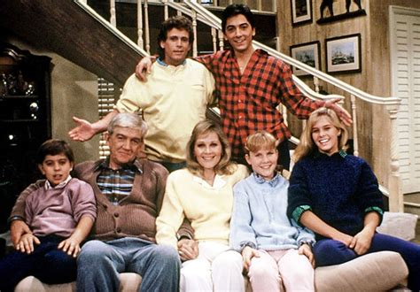 Love Boat Episodes Dreamboat by Charles In Charge The Powell Family Scott Baio Fan