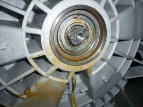 roulement de tambour lave linge domeos do 1400si