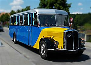 Kleinbus Mieten Bremen : saurer oldtimerbus mieten ~ Markanthonyermac.com Haus und Dekorationen