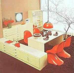 70er Jahre Möbel : m bel 70er jahre pop art pinterest 70 jahre 70er und m bel ~ Markanthonyermac.com Haus und Dekorationen
