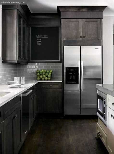 25 Elegant Kitchens With Hardwood Floors  Page 5 Of 5