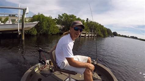 Zoffinger Round Boat fishing from a round boat youtube