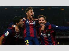 Messi Suarez Neymar Wallpaper WallpaperSafari