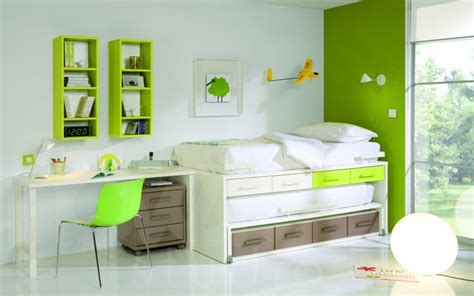 Contemporary Kids Bedroom Furniture  Bedroom Furniture