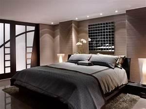 Schlafzimmer Ideen Gestaltung : ideen f r schlafzimmer w nde ~ Markanthonyermac.com Haus und Dekorationen